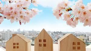 奈良の香芝市の外壁塗装と屋根塗装の株式会社ヨネヤの外壁塗装の季節の画像