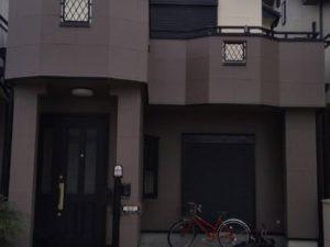 奈良香芝市Y様邸 外壁塗装・屋根塗装・ベランダ防水工事