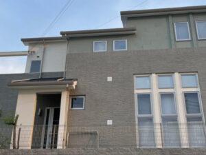 奈良県奈良市O様邸 外壁塗装・屋根塗装・防水工事