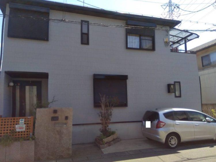 奈良香芝市S様邸 外壁塗装・屋根塗装 施工後の写真