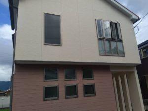 奈良葛城市Y様邸 外壁塗装・屋根塗装工事
