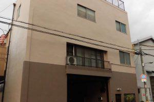 大阪市平野区O様邸 外壁塗装工事