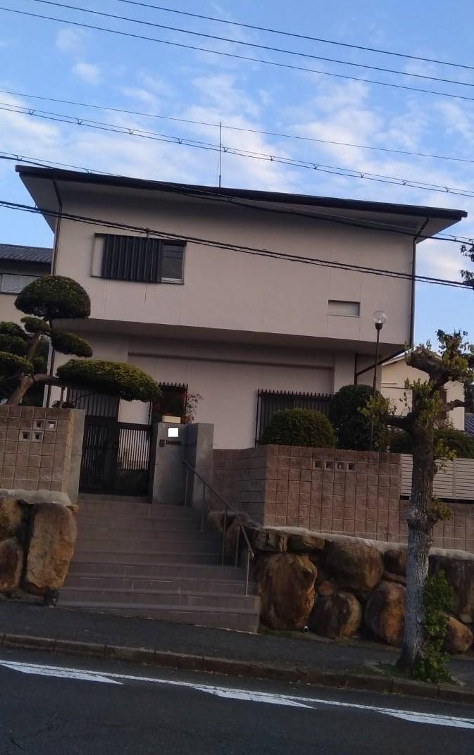 奈良香芝市T様邸 施工後の写真