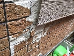 奈良の香芝市の株式会社ヨネヤの外壁塗装