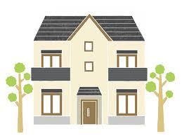 奈良の香芝市の株式会社ヨネヤの外壁塗装と屋根塗装の汚れが目立ちにくい家②