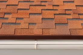 奈良の香芝市の株式会社ヨネヤの外壁塗装と屋根塗装のアスファルトシングル屋根の画像