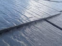 奈良の香芝市の株式会社ヨネヤの外壁塗装と屋根塗装の縁切り