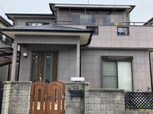 奈良大和高田市O様邸 外壁塗装・屋根塗装・防水工事