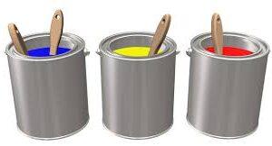 塗料の選び方について