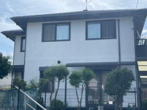 奈良香芝市T様邸 外壁塗装・屋根塗装
