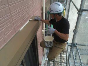 外壁塗装の職人について