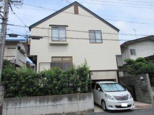 奈良香芝市 M様邸 外壁塗装・屋根塗装