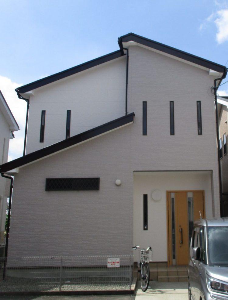 奈良の香芝市の株式会社ヨネヤの外壁塗装と屋根塗装の地元業者