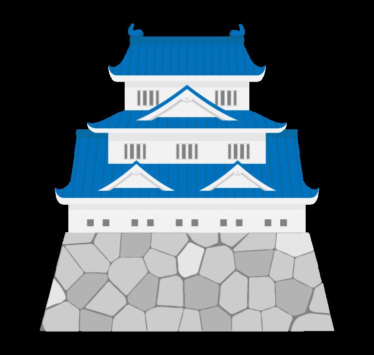 奈良の香芝市の株式会社ヨネヤの外壁塗装と屋根塗装の城