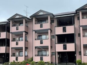 奈良香芝市K様邸 外壁塗装・屋根塗装工事