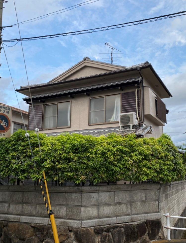 奈良香芝市I様邸 外壁塗装工事・その他のリフォーム 施工後の写真