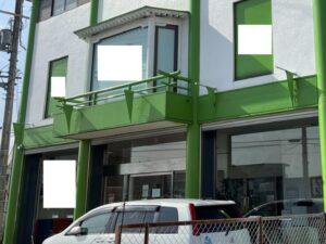 奈良葛城市M様 外壁塗装工事
