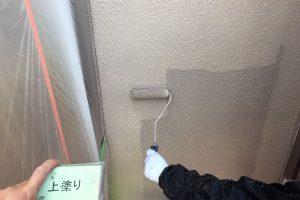 大阪府四條畷市N様 外壁塗装工事