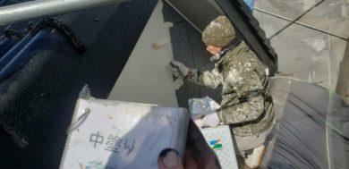 奈良香芝市Y様 外壁塗装・屋根塗装・防水工事 外壁塗装 中塗り