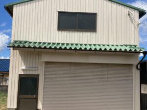 奈良大和高田市F様邸 外壁塗装・屋根塗装工事