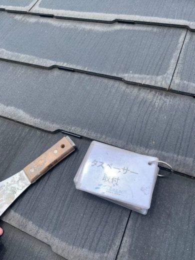 奈良宇陀市H様 外壁塗装・屋根塗装・防水工事 タスペーサー設置