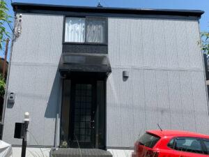 奈良香芝市M様邸 外壁塗装・屋根塗装工事