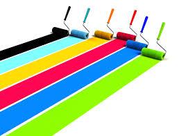 外壁塗装での色の知識について