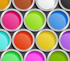 低汚染塗料で外壁をセルフクリーニング