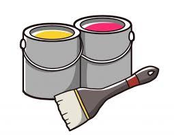 塗料の種類と耐久性