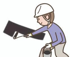 奈良の香芝市の株式会社ヨネヤの外壁塗装と屋根塗装の下請け