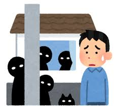 奈良の香芝市の株式会社ヨネヤの外壁塗装と屋根塗装のあいさつ