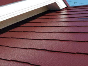 屋根塗装 無機UV